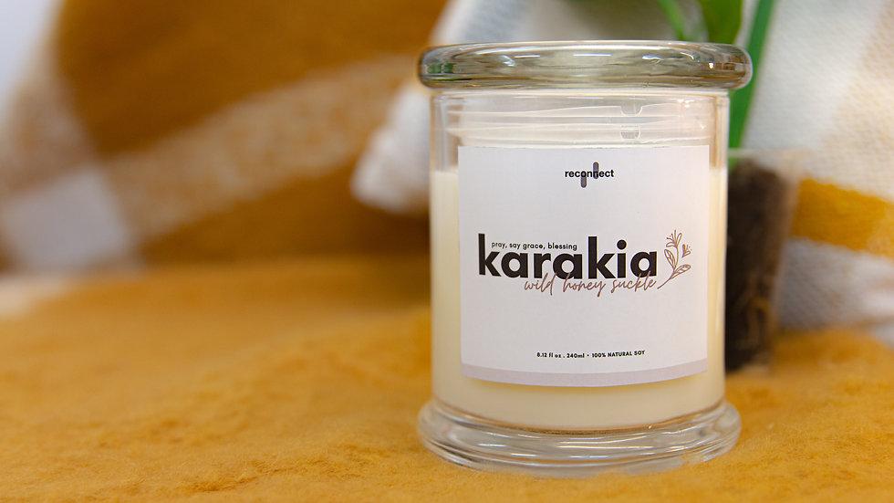 Karakia (Pickup Only)