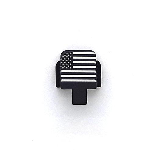 Sig Sauer P320 slide plate - U.S. Flag