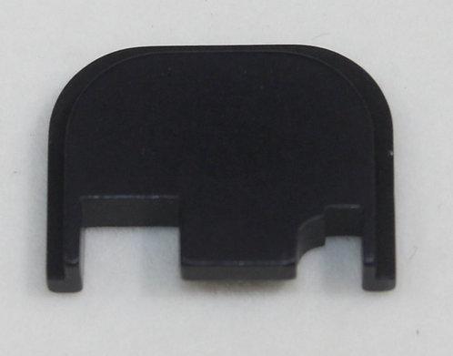 Glock Gen 1 - 4 slide plate - customize engraving