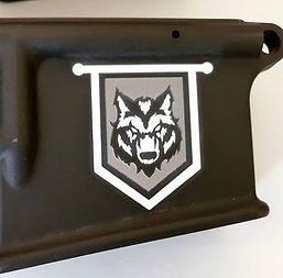 Wolf pack.... #ar15porn #ar15builds #gun