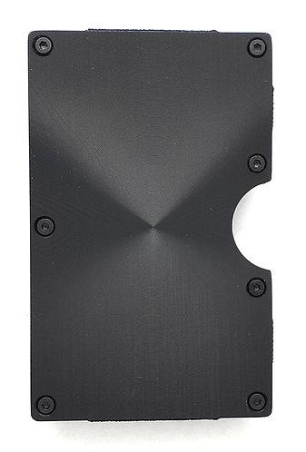 Minimalist RFID Wallet - customize engraving