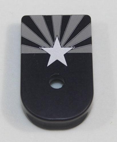Magazine plate for Glock 42