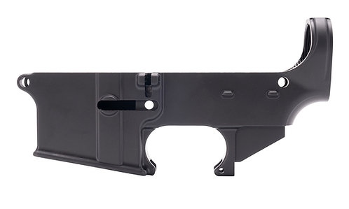 Anderson Manufacturing 80% Lower Receiver - Add custom engraving