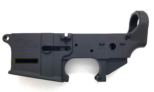 AR15 Stripped Lower 100% Receiver - Add custom engraving
