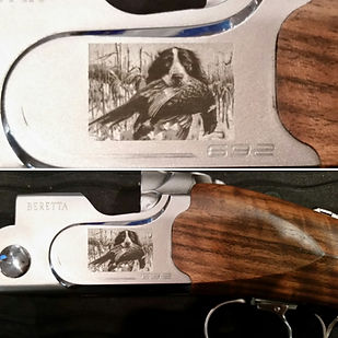 Rifle_Beretta_dog & pheasants.jpg