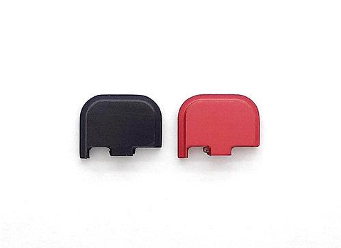 Glock 42 slide plate - Customize engraving