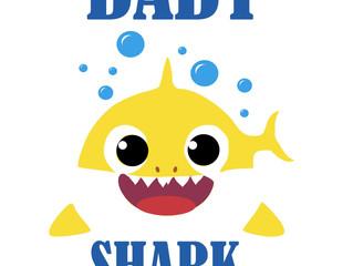 Personalizados Baby Shark
