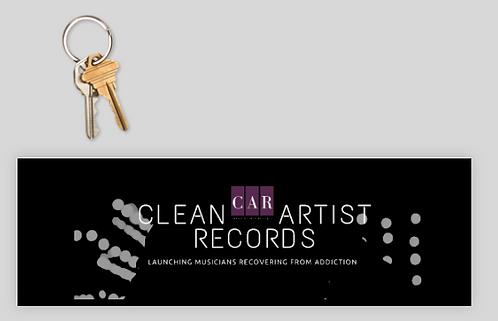 C.A.R. Bumper Sticker