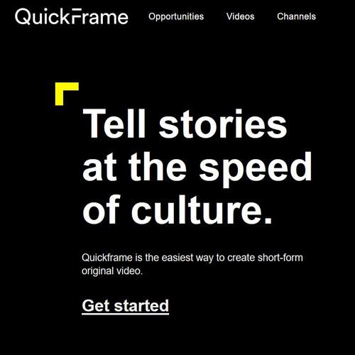 Quickframe