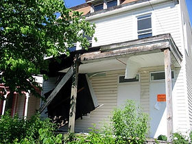 Sell Vacant Property in Washington DC Fast
