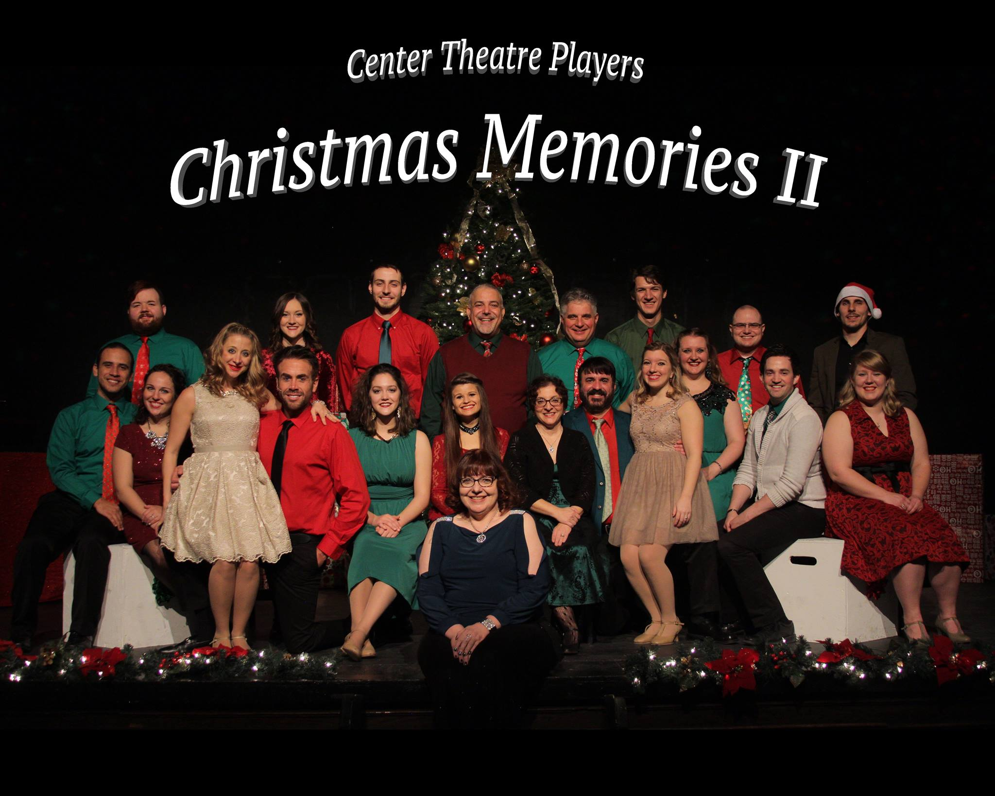 Christmas Memories II - 2016