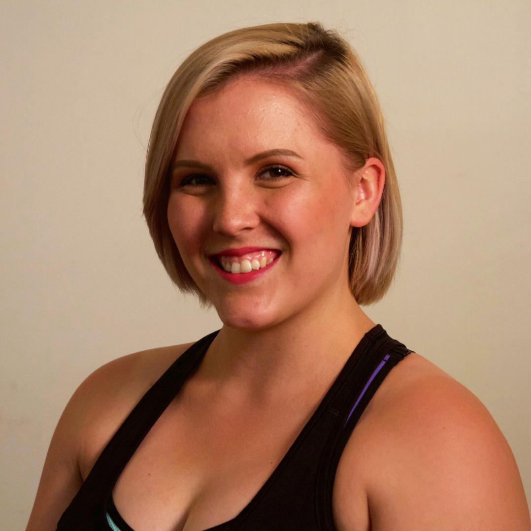 Nicole Spencer