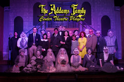 The Addams Family 2017