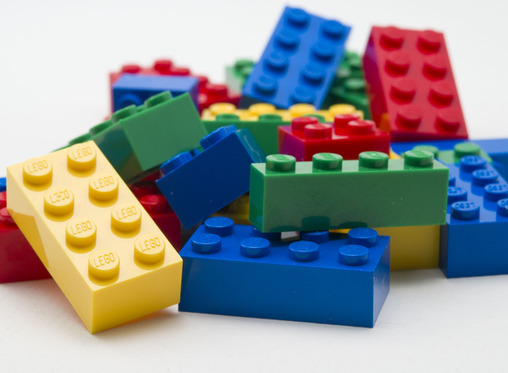 Treat Life Like a Lego Project