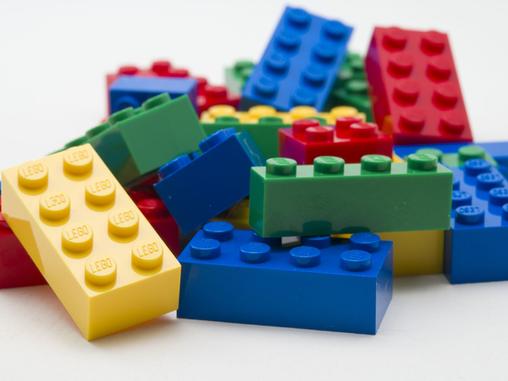 Treat Life Like a Lego Project