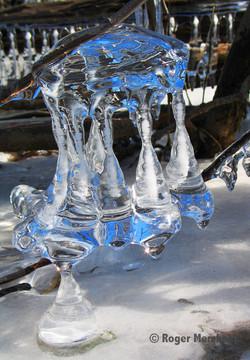 Pushaw Blue Ice