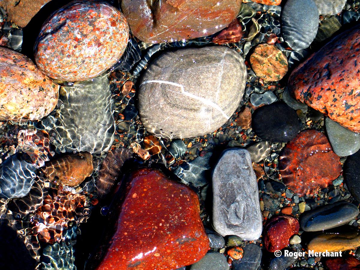 Breton Stones