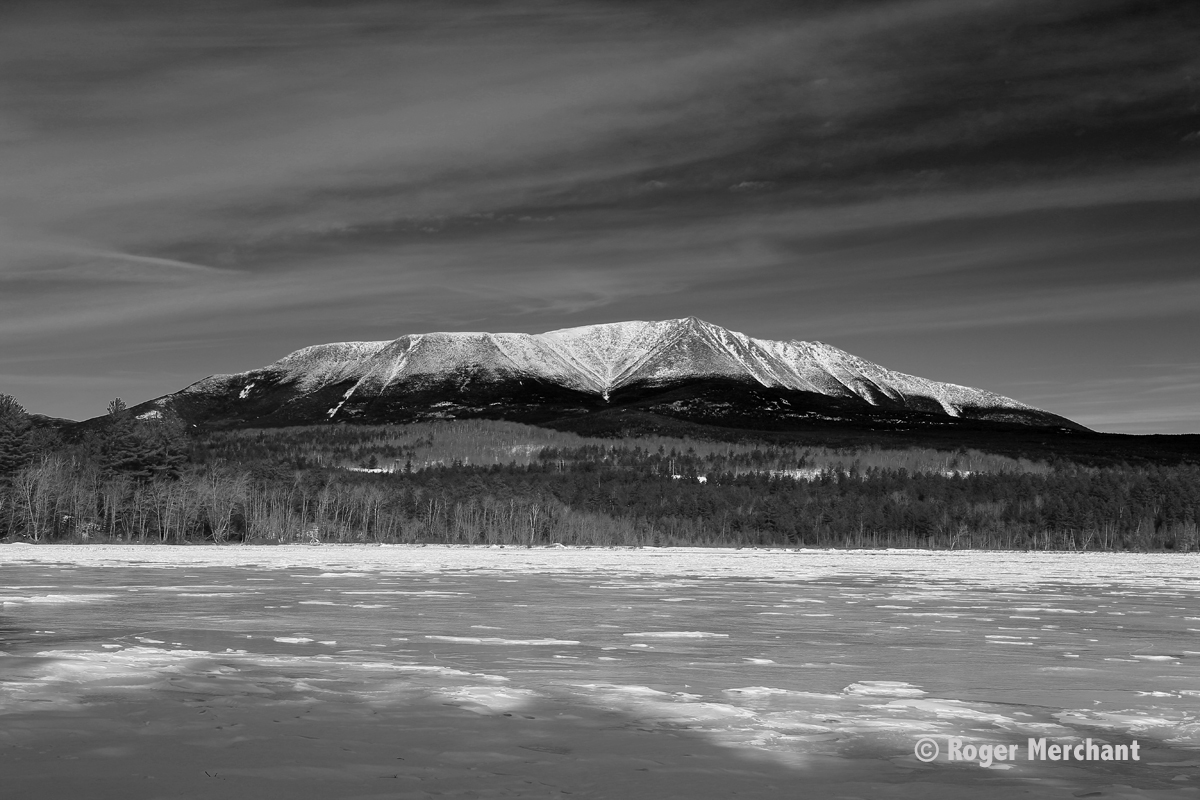 Katahdin South