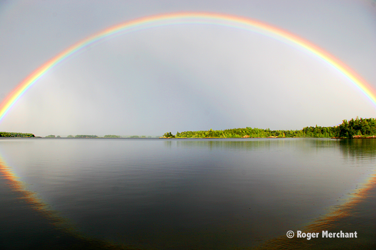 Attean Rainbow