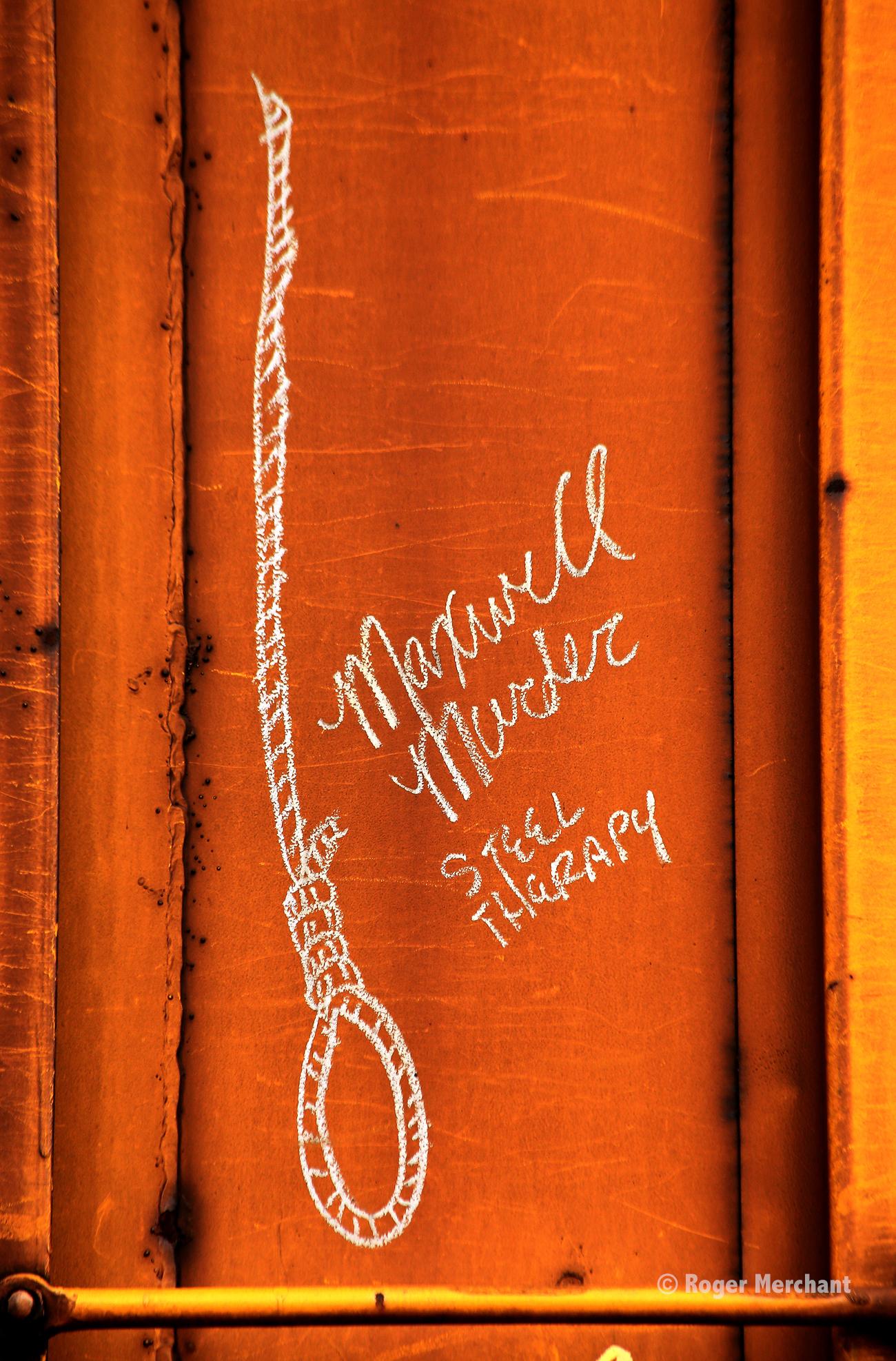 Maxwell Murder