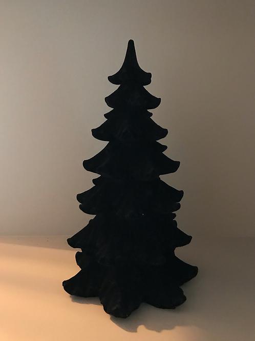 Velvet Kerstboom