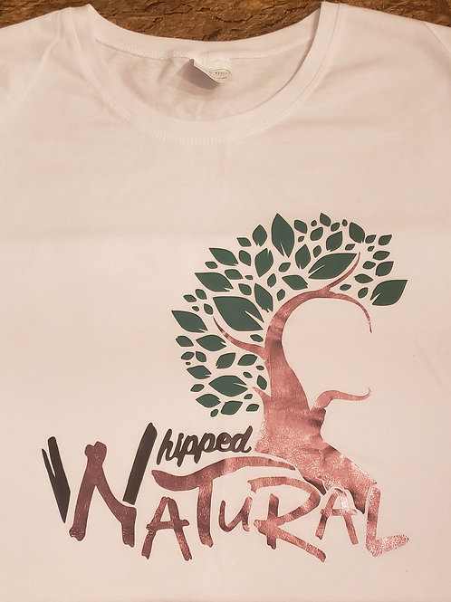 Whipped Natural Shirt