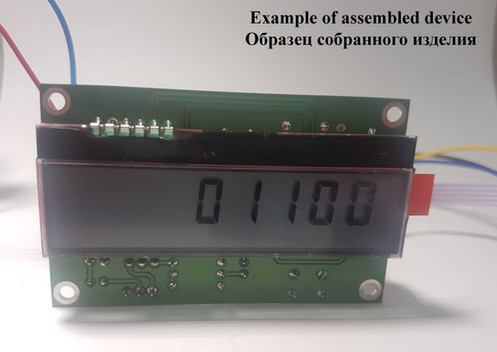 DDS Low Frequency Signal Generator Sine Square Sawtooth Wave and dual-tone  mode