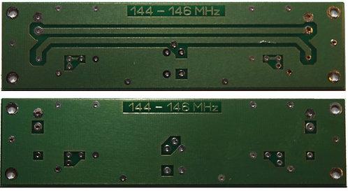 Печатная плата для КСВ метра на 144-146МГц