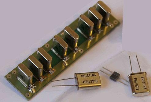 8-кристальный кварцевый фильтр «Десна»