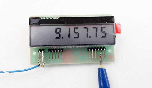 Цифровая шкала – частотомер с ЖК индикатором TIC8148