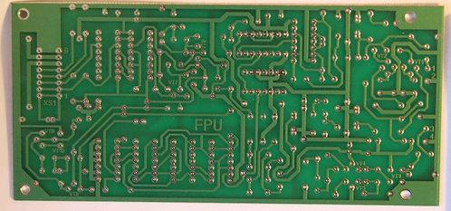 Печатная плата БОЧ синтезатора Контур-116
