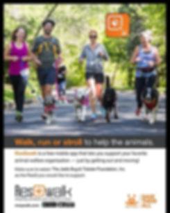 Run, walk, bike_ Download the app to hel