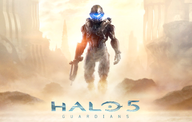 Halo-5: Guardians