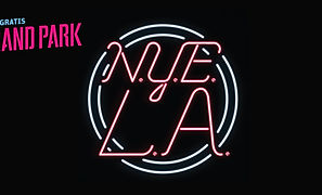 N.Y.E.L.A., New Years Eve, New Years Eve Los Angeles, 2013, event, 3d Projection, Projection Mapping