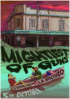 Mightiest of Guns