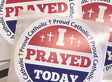 The Catholic Vote