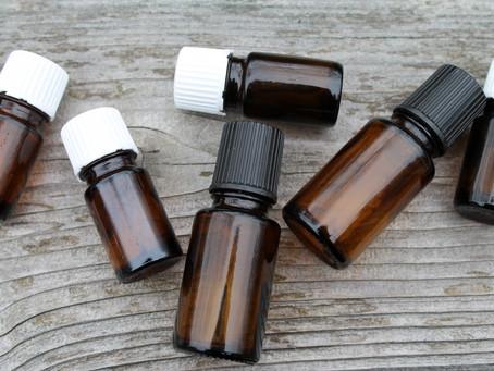 Let's Talk Essential Oils