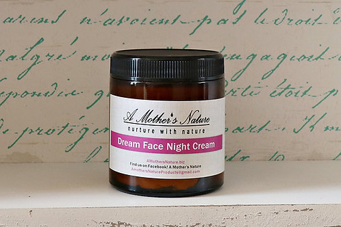 Dream Face Night Cream