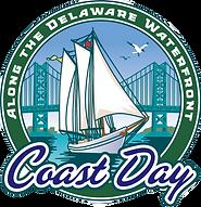 Original coast day logo