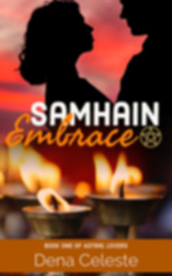 Samhain Embrace cover_ series title oran