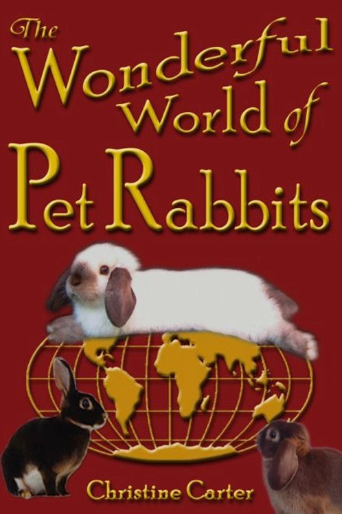 The Wonderful World of Pet Rabbits