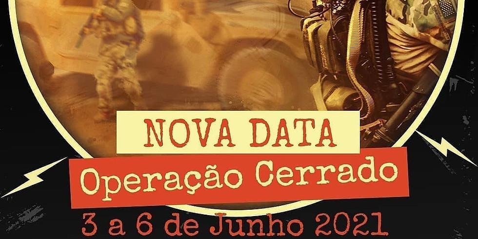 Operação Cerrado 2021