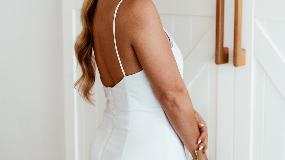 Pippa Gown