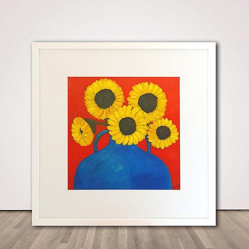 해바라기 | Sunflowers