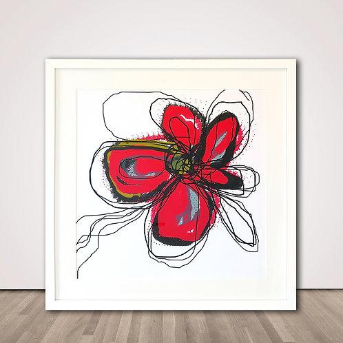 페탈스 레드 | Red Petals