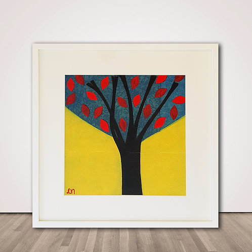 트리2 | Tree 122
