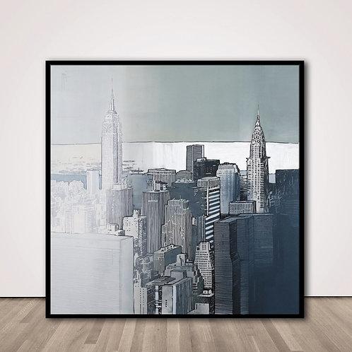 크라이슬러빌딩 | Chrysler Building
