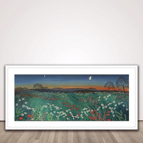 트와일라잇 메도우 | Twilight Meadow