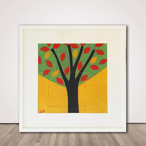 트리3 | Tree 109