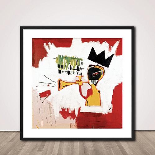 트럼펫, 1984 | Trumpet, 1984